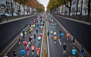 maraton in oras