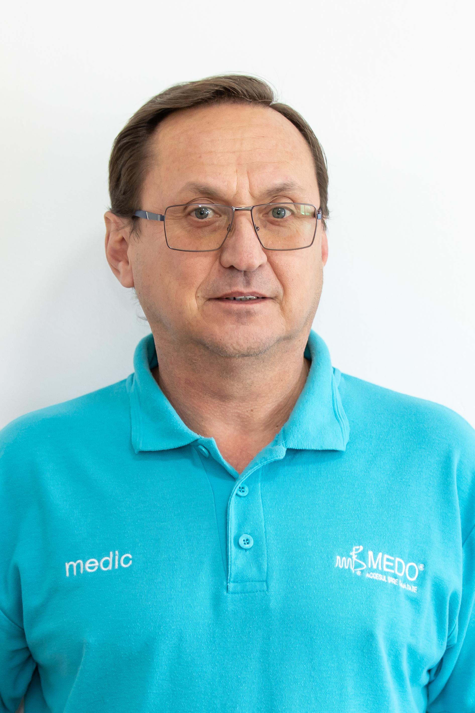 Dr. Med Radu Mihai Mitrea