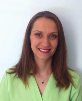 Dr. Oana – Livia Tudorache