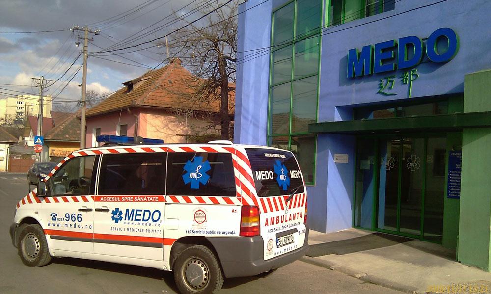 Centrul Medical Medo Brasov