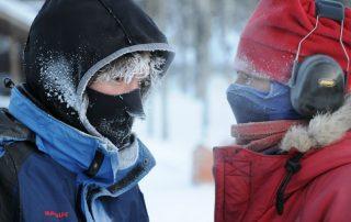 risc de hipotermie