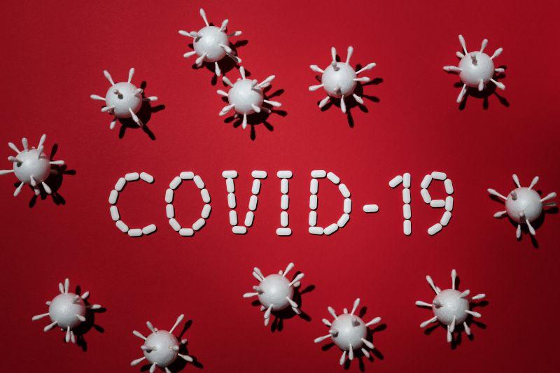 COVID-19 sanatate mintala