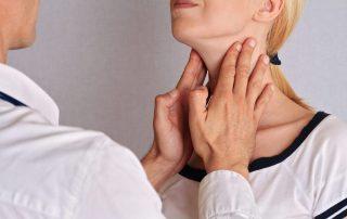 tiroida si hipertiroidismul